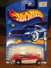2001 Hot Wheels Austin Healey #167