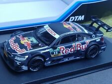 1/43 Herpa BMW M4 DTM 2017 #11 M. Wittmann Team RMG 9440998