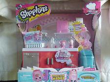 SHOPKINS - Season 6 Chef Club Sparkle Clean Washer Playset  Brand New