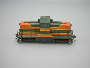 Athearn HO Scale Great Northern Spectrum GE 44-Ton Diesel Switcher