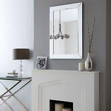 John Lewis Rectangle Wall-mounted Decorative Mirrors