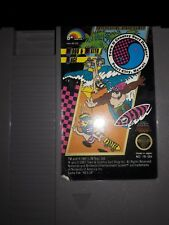 VINTAGE NINTENDO T & C SURF DESIGN  GAME CARTRIDGE VG PRE-OWNED
