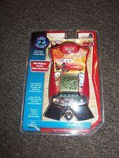 2006 Zizzle Cars Pinball Handheld Game NEW