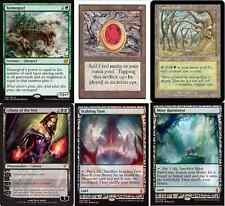 MTG Collection Tarmogoyf, Mox Ruby, Gaea's Cradle, Liliana of the Veil, Repack!