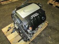 JDM 05-08 Honda Legend Acura RL KB1 3.5L VTEC V6 J35a Engine & SH-AWD Auto Trans