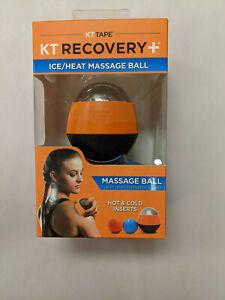 Kt Tape Kt Recovery+ I/H Massage Ball, Full Body
