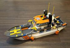 LEGO City: Coast Guard Cutter (from set 60014)