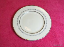 {SET OF 2} Royal Doulton (Tiara) BREAD PLATE(s) Pat #H4915 Exc (6 sets avail)