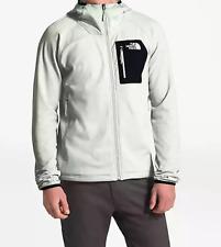 Nueva sudadera con capucha para hombre borod de The North Face Polar Chaqueta De Abrigo Con Capucha Cremallera Completa