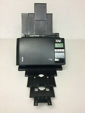 Kodak i2800 Sheetfed Scanner with Adapter READ #B