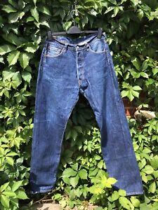 Vintage Evisu jeans w34