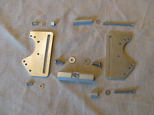 Tamiya Clodbuster / Bullhead Pulling Hitch with mounting hardware