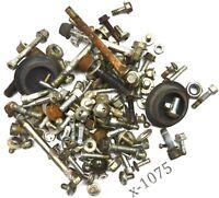 Rieju RS2 125 Matrix - Screws remains small parts