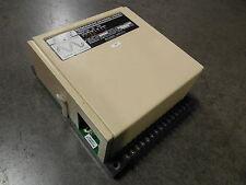 USED ASCO 381699 C Synchropower Control System Generator Sensing Panel