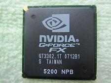 1 Piece New Nvidia GeFORCE FX 5200 NPB B1 Chipset