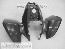 FRONTVERKLEIDUNG original SCHWARZ für Quad CPI XS 250 FA Verkleidung vorne Front