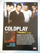 ▓ PLAN MEDIA ▓ COLDPLAY : TROUBLE