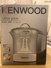 Kenwood Citrus Press JE280 60w 1.0litre