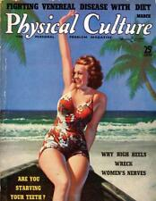 Physical Culture Mar 1939 Volume 81 Issue 3