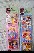 2 Packs Of Mary Engelbrett Dimensional Stickers