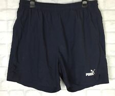 VINTAGE RETRO 90'S PUMA SPRINTER SPORTS SHORTS RUNNING IBIZA UK XL