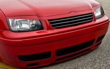 MEAN LOOK Boser Hood Extension Grille Spoiler Grillspoiler for VW JETTA MK4