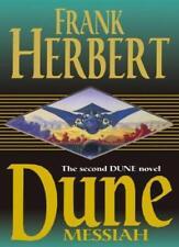 Dune Messiah,Frank Herbert
