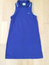 LACOSTE Tennis-Kleid GR. 12 Gr. 152 fast Wie Neu