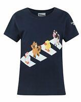 Crossy Road Crossing Girl's T-Shirt