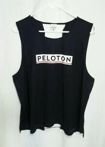 Peloton Tank Top Women's Size XL