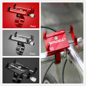 MTB Bike Bicycle Mount Holder Stand For Mobile Phone GPS  Super