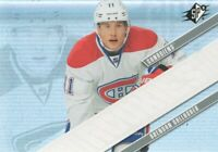 2013-14 SPx Hockey #142 Brendan Gallagher RC Montreal Canadiens
