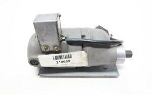 Gear Motor 243C492 G1 Elevating Switch Gearmotor 115v-ac 125v-dc