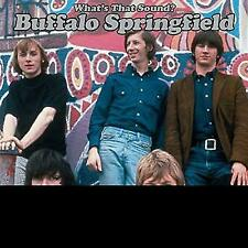 What's That Sound? Complete Albums Collection * by Buffalo Springfield (Vinyl, Jun-2018, Atlantic (Label))