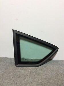 NEW 13-18 OEM Ford C-Max Driver Left Quarter Glass DM5Z-5829711-B DQ11972 GTYCAR