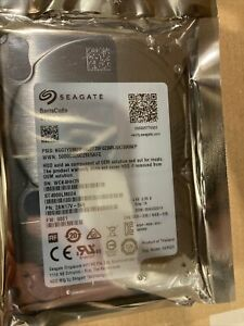 Seagate Barracuda 4TB, Internal, 2.5 inch (ST4000LM024) SATA Hard Drive