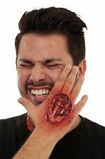 Pentagram  Scary Body Horror SatanProsthetic