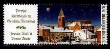 SELLOS BELGICA 2003 3213 Navidad 1v.