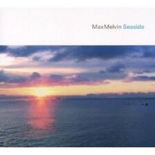 "MAX MELVIN ""SEASIDE""  CD NEU"