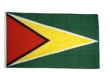 Fahne Guyana Flagge guyanische Hissflagge 90x150cm