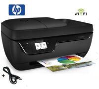 HP OFFICEJET 3830/3832 MULTIFUNKTIONS WIFI DRUCKER SCANNER KOPIERER FAX * NEU