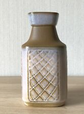 Soholm Denmark Bornholm Ceramics Vase Design Einar Johansen Pottery mid Century