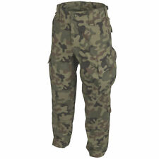 Helikon-Tex Camouflage Trousers for Men