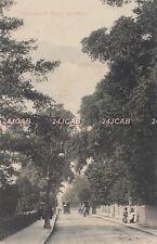 London Postcard. Portsmouth Rd, Surbiton. Kingston. Horse bus!  V. Fine! c 1907