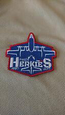 Patch 30 ans Hercules France armée de l' air force C130  basse French Herckies