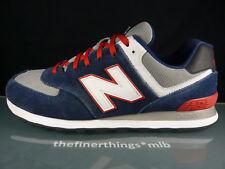 New balance 574 us 11.5 UE 45,5 zapatillas deporte Shoes Classic NB retro ml574cpm