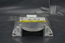 BMW X5 X6 F15 F16 Airbag Control Module Sensor SRS 6866567 0265020045