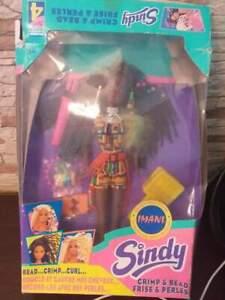 Sindy doll imani