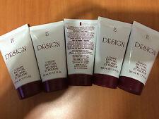 PS Design Luxury BATH GEL Women 1.7 oz. 50 ml Each X 5