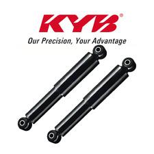 KYB Ammortizzatori posteriori RENAULT CAPTUR 1.5 dci 90 110, 0.9 1.2 Tce 3448002